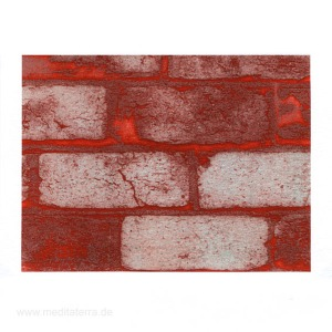 Sallyann Hingston, 1, New Zealand, Bricks, Solarplate