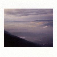 Anita Radwanska 2, Poland, Mountain Wave, 2014, Photography 10 x 12 cm