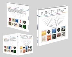 kunstretreat-book