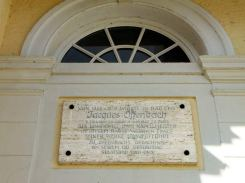 Jacques Offenbach in Bad Ems