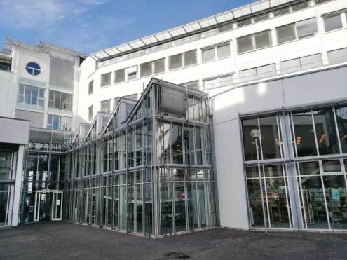 City Library Bonn-Bad Godesberg